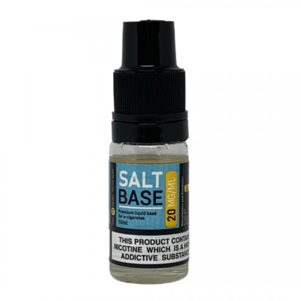 Salt nic 20mg Nicotine