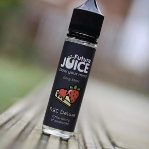 FUTURE JUICE - NYC DELUXE 100ml
