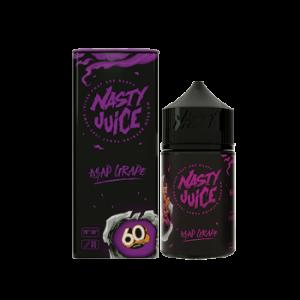 A$ap Grape 50ML 0mg