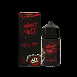 Bad Blood 50ML 0mg