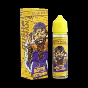 Nasty Juice Cushman Series Mango Grape 50ML 0MG