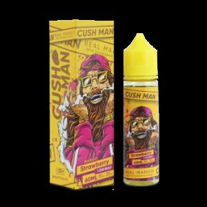 Nasty Juice Cushman Series Mango Strawberry 50ML 0MG