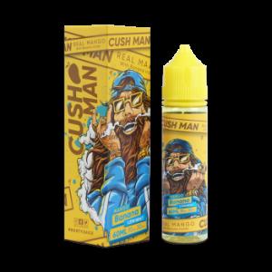 Nasty Juice Cushman Series Mango Banana 50ML 0MG