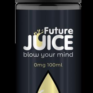 Future Juice Vanilla