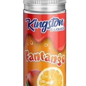 FANTANGO - ORANGE & MANGO 120ML