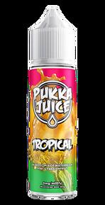 Pukka Tropical
